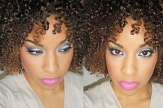 ❤Beauty By Lee's❤ Dinair airbrush review + Tutorial (smokey airbrushed e...