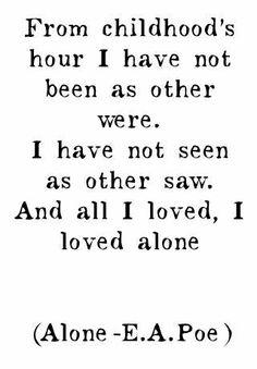 I love thsi quote