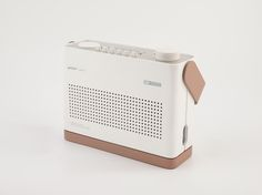 Radio For IDEO on Behance