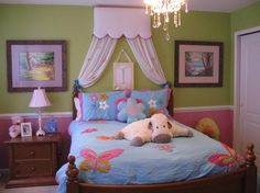Toddler Girl Rooms Design, Pictures, Remodel, Decor and Ideas - page 5