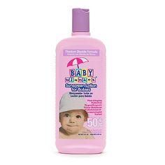 Baby Blanket Sunscreen for Babies SPF 50+ 12 fl oz (354 ml)