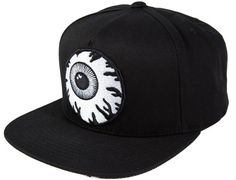 1b3bd9d9a01 Mansonic Keep Watch Snapback Cap by MISHKA