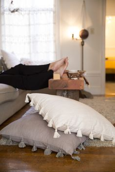 Urban Outfitters - Blog - About A Space: Aleksandra Zee's San Francisco Apartment