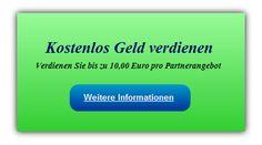 Kostenlos Geld verdienen oder cashback erhalten mit Jupocash.com