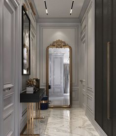Join us and discover the best selection of luxury entryway lighting fixtures at Luxury Apartments, House Design, House, Interior, Home, Luxury Homes, Apartment Decor, Hallway Designs, Luxury Interior