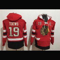 867134b1c Chicago Blackhawks NHL Hockey Team Apparel Hoodies