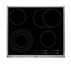 AEG 4 zone ceramic cooktop with 1 triple and 1 extended hob (model HK654070XB) for sale at L & M Gold Star (2584 Gold Coast Highway, Mermaid Beach, QLD). Don't see the AEG product that you want on this board? No worries, we can order it in for you!