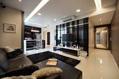 You are going to collect your keys soon but have no idea how to design your home? This article will show you 10 living room designs that will help in your home renovation. 1. The Minimalist Look The minimalist trend is increasingly being adopted by...
