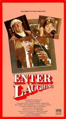 Directed by Carl Reiner. With José Ferrer, Shelley Winters, Elaine May, Jack Gilford. A young would-be actor seeks his first break. Romance Movies, All Movies, Puerto Rico, Real Cinema, Carl Reiner, Shelley Winters, Toy Story Movie, Jewish Men, Funny Boy