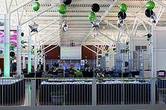 Athletics Awards Banquet Athletics, Banquet, Awards, Fair Grounds, Events, Explore, Fun, Travel, Viajes