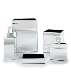 J Queen New York Verona Bath Accessories Dillards Products I Love Pinterest Bath