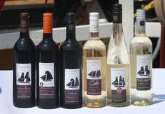 Locally produced War of 1812 commemorative wines make an original gift for out-of-town friends, no? Check out these vintages from Cooper's Hawk Vineyard, Sprucewood Shores Estate Winery, Oxley Estate Winery, Colio Estate Wines, Smith and Wilson Estate Wines and Pelee Island Winery.