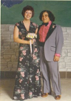 I CANNOT BELIEVE I AM GOING TO HAVE TO MARRY THIS JACKASSWHO - 38 awkward prom photos ever