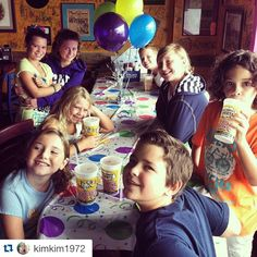 Destin Birthday Parties Fudpuckers Is A Great Place To Host Your Childs Birthdayparty We Have Private