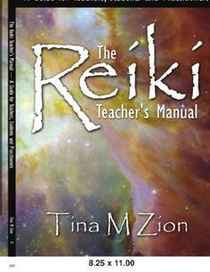 Bestseller Books Online The Reiki Teacher's Manual: A Guide for Teachers, Students and Practitioners Tina M Zion $13.31  - http://www.ebooknetworking.net/books_detail-1434355691.html