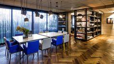 Departamento moderno por Olga Hanono - Diseño original | Galería de fotos 4 de 13 | AD MX