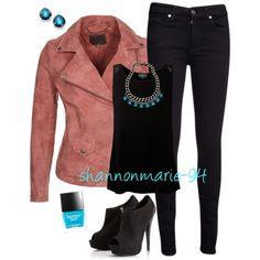 Muubaa ALYA leather jacket