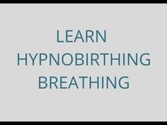 I teach you two hypnobirthing breathing techniques to keep you calm and relaxed as you breath through your surges. Practice is the key and I& recommend prac. Pregnancy Plus, All About Pregnancy, Pregnancy Quotes, Pregnancy Health, Natural Calm, Natural Birth, Breathing Techniques For Labor, Hypnobirthing Techniques, Calm Birth