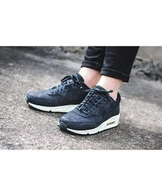 quality design 1fd46 a8bfc Buy the latest fashion Nike Air Max 90 Pinnacle Black Sail Women s Shoes to  enjoy the Cheapest price.
