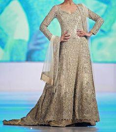 Bridal by Faraz Manan Pakistani couture Pakistani Couture, Pakistani Wedding Dresses, Pakistani Outfits, Indian Dresses, Indian Outfits, Walima Dress, Bridal Lehenga, Lehenga Choli, Anarkali