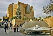 Los Angeles - Wikipedia, the free encyclopedia