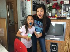 the haunted hathaways cast | The Haunted Hathaways: Peek Pics From The Cast! Photo Album