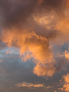 Cloudscape for Maxfield Parrish
