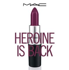 Mac Heroine
