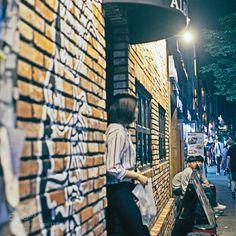 Hongdae Seoul by TeamBnK