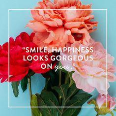 Smile! #Fixpiration