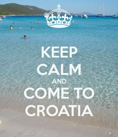Find images and videos about beautiful, keep calm and Croatia on We Heart It - the app to get lost in what you love. Holiday Destinations, Vacation Destinations, Dream Vacations, Oh The Places You'll Go, Places To Travel, Dalmatia Croatia, Cavtat Croatia, Croatia Travel Guide, Yacht Week