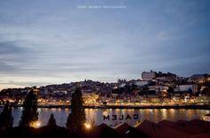 Oporto, Portugal Travel Photography