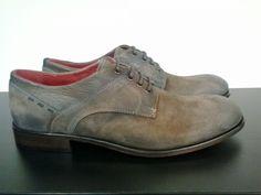 PIETRO DI MARTINI - pánské kožené boty | Freeport Fashion Outlet