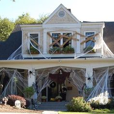 Halloween Design, Pictures, Remodel, Decor and Ideas