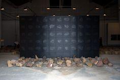 'Deslocamento de Territórios: Projeto Para a Fronteira Brasil/Uruguay' (2011) - 8 Bienal do Mercosul - Marcelo Moscheta