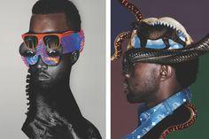 Inside Kanye West's Creative Agency DONDA | HYPETRAK