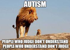 QUOTABLE   Autism Mom
