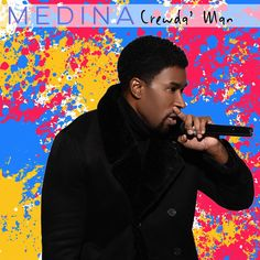 Medina  Crewda Man (Prod. Jay Sleek) [New Song]  Medina drops new single Crewda Man produced by Jay Sleek. Best known for his role as Quincy on Tyler Perrys The Haves and The Have Nots. NewarkNJ Recording Artist/ Actor MEDINA launches new label MUSIC IS A SPORT & takes his position at the top of the Hip Hop music game with new AfroBeats smash single Crewda Man. Written by Medina Islam & Produced by Nigerian Hitmaker Jerry Shelika a.k.a Jay Sleek Crewda Man is the 2nd release off forthcoming…