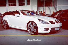 Mercedes-Benz SLK Mercedes Benz Slk, Mercedes Benz Forum, Birthday List, 16th Birthday, Daimler Ag, Custom Cars, Cars And Motorcycles, Luxury Cars, Nice