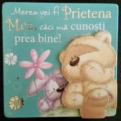 Prietena mea..... Teddy Bear, Face, Quotes, Animals, Bible, Quotations, Animales, Animaux, Teddy Bears