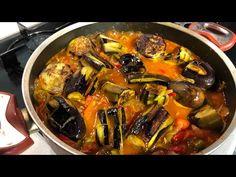 Turkish Recipes, Ethnic Recipes, Paella, Feel Good, Food, Essen, Meals, Yemek, Eten