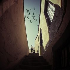 3/3 Escape. iPhone+olloclip [a:5902717] by Carla Camacho