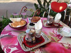 Moroccan food--Yum!