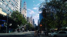 Ciudad vieja, Montevideo, Uruguay.