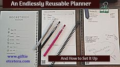 Giftie Etcetera: My 2021 Planner - Something Brand New Planner Tips, Planner Pages, Happy Planner, Planner Inserts, Planner Template, Franklin Covey, Daily Page, Just Keep Going, Binder Organization