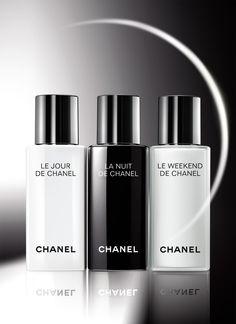 BEM-VINDO AO E.S.P FASHION BLOG BRASIL: Chanel lança linha de cuidados faciais para todas ...