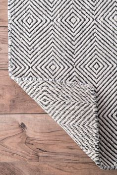 master bed rug - back ordered until late marchn paddle rug that spells quality as well as durability. Available in subtle colors and delicate pattern in runner and rectangles forms, this rug is a wool-cotton mix that makes it soft and luxurious under the feet.