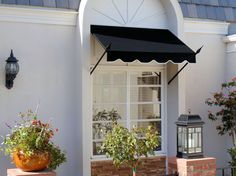 Window Awnings | Superior Awning