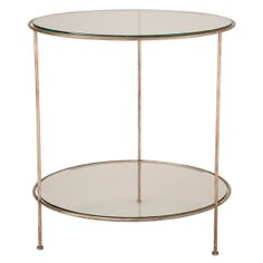 Fantome Side Table