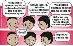 Tagalog Quotes Hugot Funny, Awkward Yeti, Feather Wallpaper, Anime Places, Happy Birthday Wishes Cards, Anime Music Videos, Funny Comic Strips, Art Memes, Funny Comics